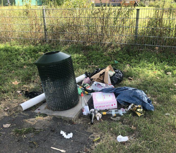 Sind die Werte von früher heute Müll?